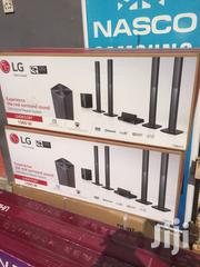 Clear Quality Sound LG 5.1ch Bluetooth Home Theater (LHD655BT) 1000W | Audio & Music Equipment for sale in Greater Accra, Adabraka
