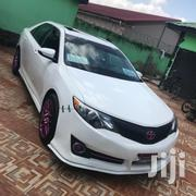 Toyota Camry 2014 White | Cars for sale in Greater Accra, Darkuman