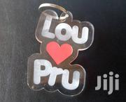 Customized Key Rings | Home Accessories for sale in Greater Accra, Teshie-Nungua Estates