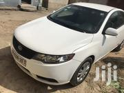 Kia Forte 2010 LX White | Cars for sale in Greater Accra, Dansoman