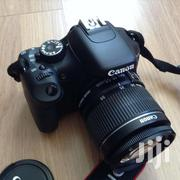 Canon EOS 550D + 18-55mm IS Lens | Cameras, Video Cameras & Accessories for sale in Central Region