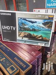 Samsung Smart 4K UHD Resolution Tv 43 Inches | TV & DVD Equipment for sale in Greater Accra, Adabraka