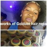 Goldust Hair Repaired An Effective Hair Product For Ur Hair Growth | Hair Beauty for sale in Ashanti, Kumasi Metropolitan