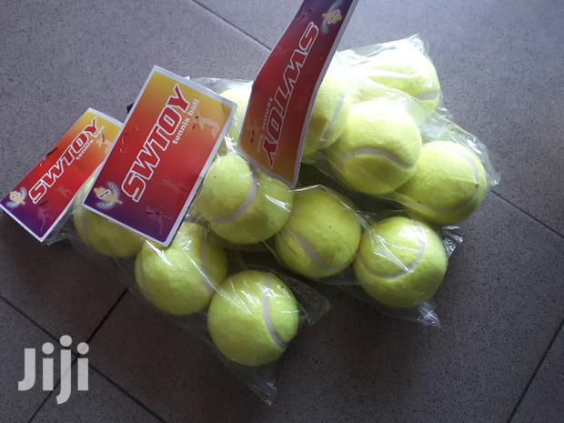 Original Tennis Ball at Cool Price