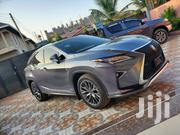 New Lexus RX 2019 350 F Sport AWD Gray   Cars for sale in Greater Accra, Teshie-Nungua Estates