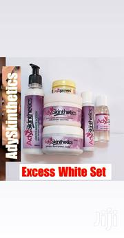 Excess White Set | Skin Care for sale in Greater Accra, Tema Metropolitan