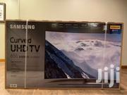 """Samsung Series 8 65"""" Curved Premium 4K UHD Smart LED TV 