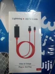 iPhone To Hdmi Cable | Computer Accessories  for sale in Greater Accra, Kokomlemle