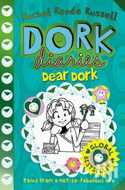 DORK DIARIES - Humorous Children's Book Series   Books & Games for sale in Greater Accra, East Legon