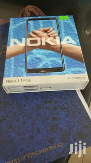 New Nokia 3.1 Plus 32 GB   Mobile Phones for sale in Greater Accra, Accra new Town
