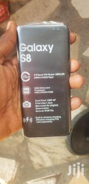 New Samsung Galaxy S8 64 GB Gray | Mobile Phones for sale in Greater Accra, Achimota