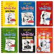 Diary Of A Wimpy Kid - 12 Books In A Series | Books & Games for sale in East Legon, Greater Accra, Ghana