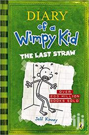 Diary Of A Wimpy Kid   Books & Games for sale in Greater Accra, East Legon