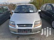 Chevrolet Aveo 2007 1.2 LS Gray   Cars for sale in Northern Region, Tamale Municipal