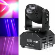 Mini Moving Head Beam Light | Stage Lighting & Effects for sale in Greater Accra, Accra Metropolitan