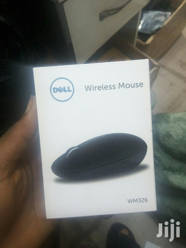 Archive: Dell Wireless Mouse