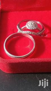 Sterling Silver Rings For Wedding | Jewelry for sale in Greater Accra, Tema Metropolitan