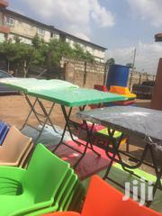 Plastic Table | Furniture for sale in Greater Accra, North Kaneshie