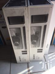 Deep Sound Quality SONY Home Theater System 5.1 600w With Bluetooth | Audio & Music Equipment for sale in Greater Accra, Adabraka