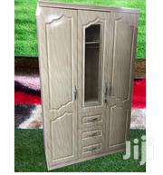 Quality 3in1 Wardrobe WITH FREE DELIVERY | Furniture for sale in Greater Accra, Adabraka