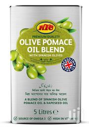 Pure Olive Cooking Oil | Meals & Drinks for sale in Greater Accra, Accra Metropolitan