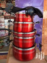 Nonstick Cookware With Fry Pan | Kitchen & Dining for sale in Greater Accra, Achimota