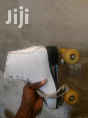 Quard Skate Boot For Sale