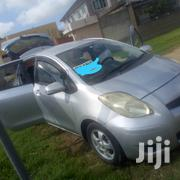 Toyota Vitz 2008 Silver | Cars for sale in Greater Accra, Tesano
