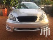 Toyota Corolla 2006 S Silver | Cars for sale in Greater Accra, Abelemkpe