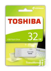Toshiba 32gb Pen Drive | Computer Accessories  for sale in Greater Accra, Achimota