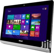 Desktop Computer Asus 4GB AMD A4 HDD 500GB | Laptops & Computers for sale in Greater Accra, Nii Boi Town
