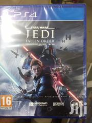 Star Wars Jedi For PS4 | Video Games for sale in Greater Accra, Achimota