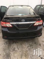 Toyota Corolla S 2013 | Cars for sale in Greater Accra, Akweteyman