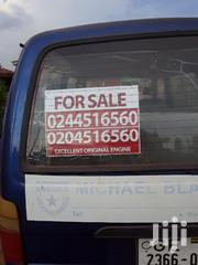 Toyoya Hiace Bus @ Good Price! | Buses & Microbuses for sale in Greater Accra, Adenta Municipal