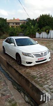Toyota Camry 2010 White | Cars for sale in Ashanti, Kumasi Metropolitan