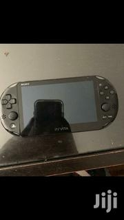PS Vita With 2 Games | Video Game Consoles for sale in Greater Accra, Osu