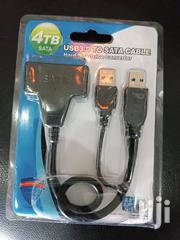 3.0 Sata Cable | Computer Accessories  for sale in Greater Accra, Akweteyman