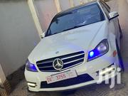 Mercedes-Benz C300 2014 White | Cars for sale in Greater Accra, Dansoman