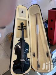 Violin With Case and Accessory | Musical Instruments & Gear for sale in Greater Accra, Labadi-Aborm