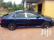 Toyota Corolla 2007 1.4 D-4D Automatic Blue | Cars for sale in Greater Accra, Adenta Municipal
