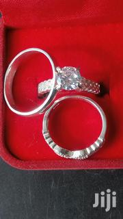 Silver Rings Sets for Wedding and Engagement | Jewelry for sale in Greater Accra, Tema Metropolitan