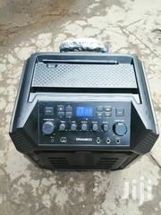 Nasco Portable Music System   Audio & Music Equipment for sale in Greater Accra, Teshie-Nungua Estates