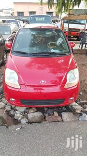 Daewoo Matiz 2007 Red | Cars for sale in Greater Accra, Accra Metropolitan