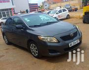 Toyota Corolla 2013 Gray   Cars for sale in Brong Ahafo, Wenchi Municipal