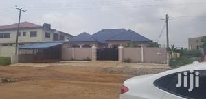 4 BR. Hse at Pokuase for Sale