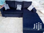 Brand New Quality Italian L Shape Sofa | Furniture for sale in Greater Accra, East Legon