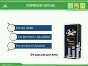 Vig Power Capsule | Sexual Wellness for sale in Ashanti, Kumasi Metropolitan