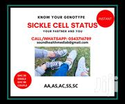 Know Your Sickle Cell Status   Health & Beauty Services for sale in Greater Accra, East Legon (Okponglo)