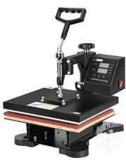 Heat Transfer Machine | Printing Equipment for sale in Ashanti, Kumasi Metropolitan