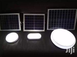 Solar Indoor Ceiling Light